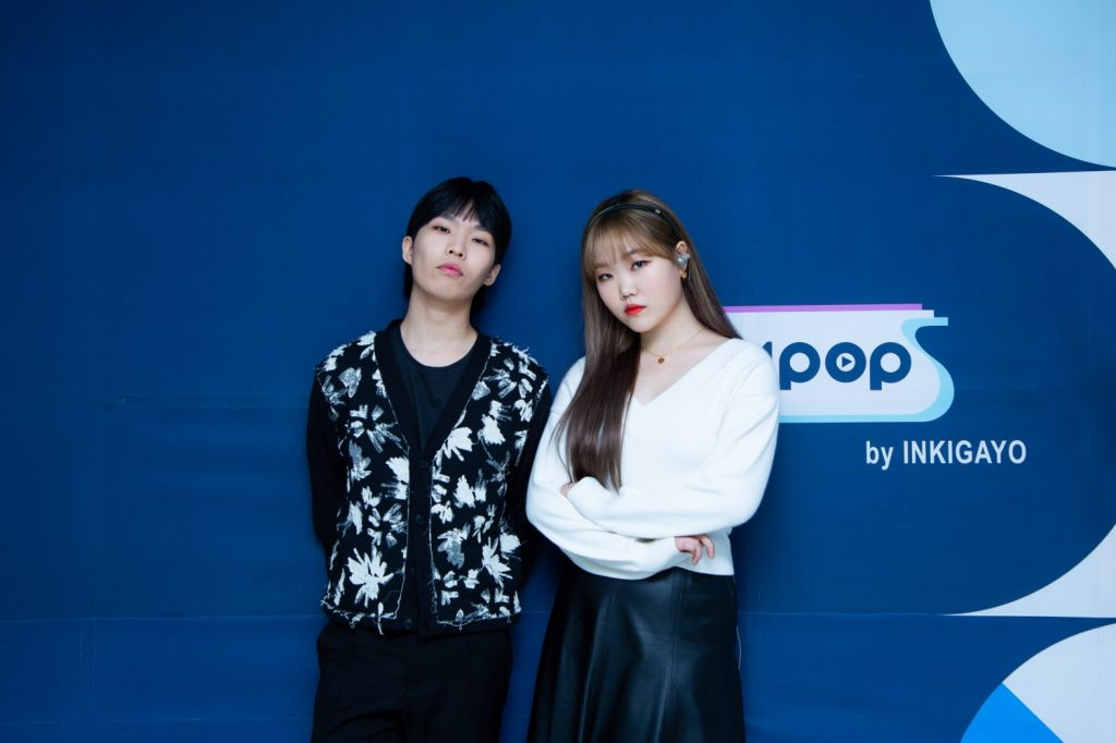 AKMU Officially Renews Exclusive Contract with YG Entertainment
