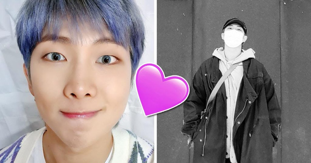 """BTS's RM Has ARMYs Getting Ready For A """"Date Night"""""""