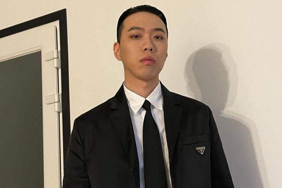 BewhY To Take Legal Action Against Malicious Comments Made After Radio Show Appearance