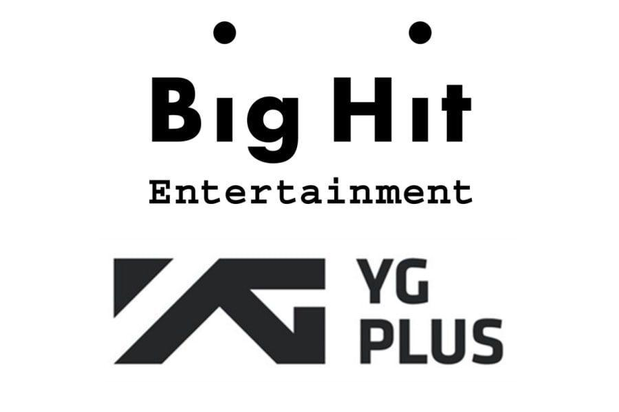 Big Hit Entertainment And beNX Make 70 Billion Won Investment In YG PLUS