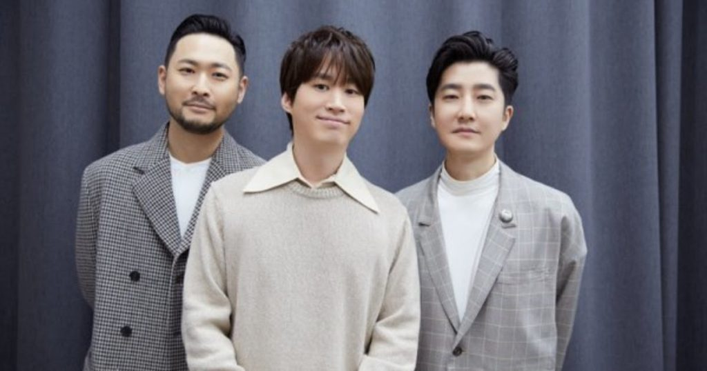 Epik High Trying To Follow TikTok Challenges Will Be The Best Thing You See Today