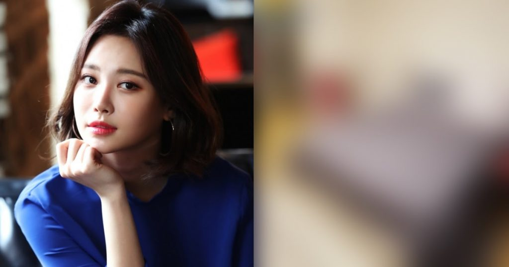 Girl's Day's Yura Gave An Exclusive Look Into Her House And Netizens Were Completely Shocked At What Was Inside