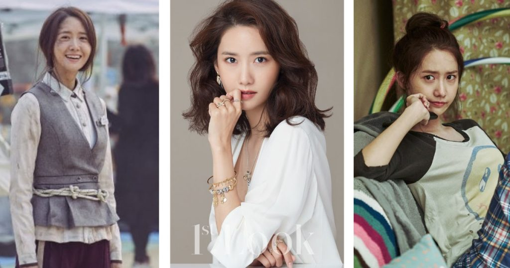 Girls' Generation's YoonA Reveals Which Character She's Played Is The Most Similar To Her