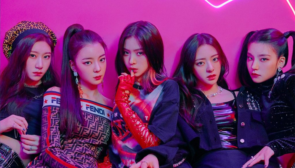 ITZY Prepares For New Six-Part Series: 'IT'z PLAYTIME'