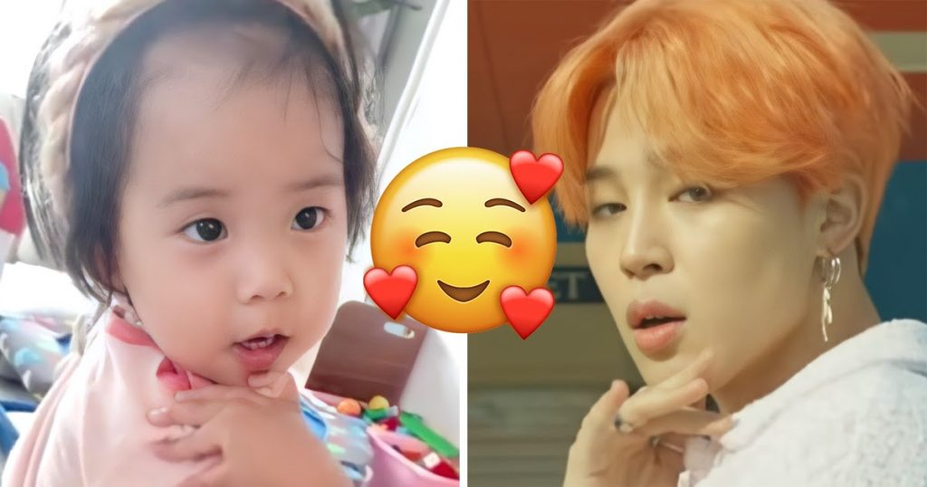 """""""Penthouse"""" Star S.E.S Eugene's 2-Year-Old Daughter Is One Of BTS's Youngest (& Cutest) Fans"""