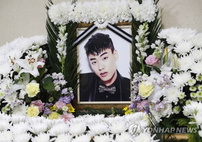 Rapper Iron revealed to have been discovered at an apartment not his own, but no evidence of murder ~ Netizen Buzz