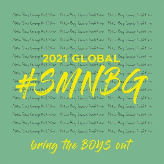 SM launches auditions for their new boy group ~ Netizen Buzz