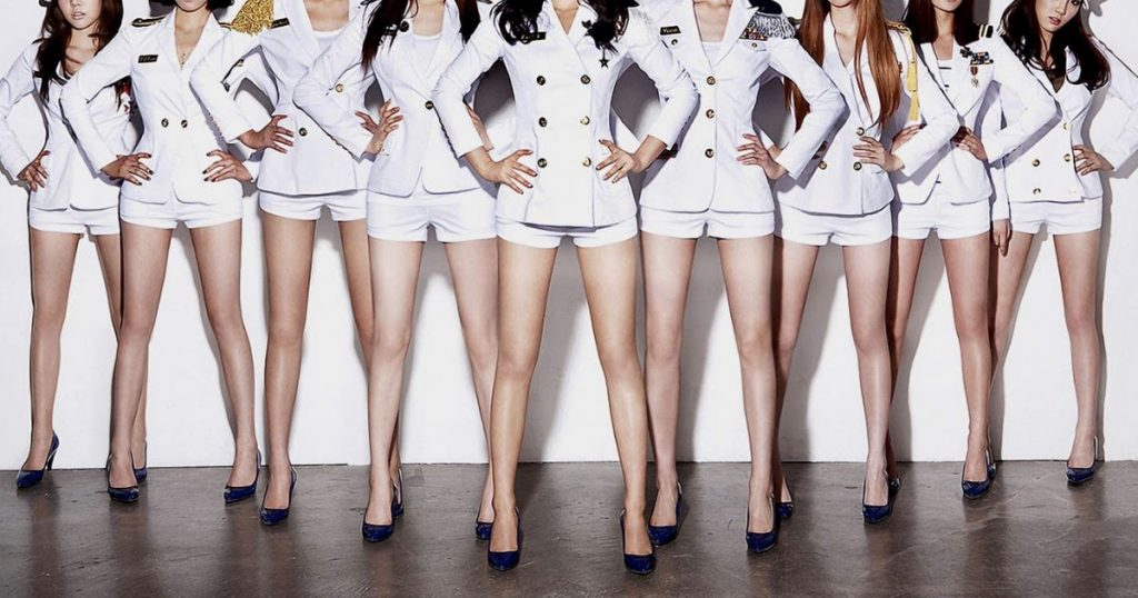 This Legendary Girl Group Concept Is The One To Beat, According To Netizens