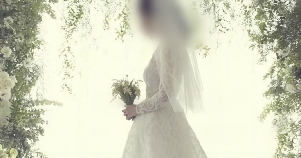 This YG Entertainment Actress Got Married, But Nobody Knew About It Until She Revealed It Herself