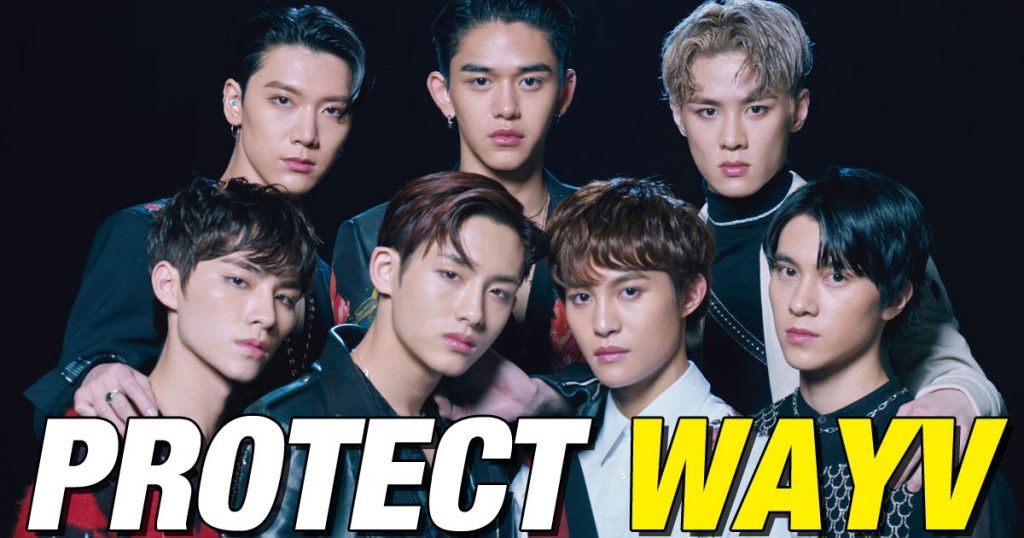 WayV Fans Call For SM Entertainment To #ProtectWayV From Sasaengs