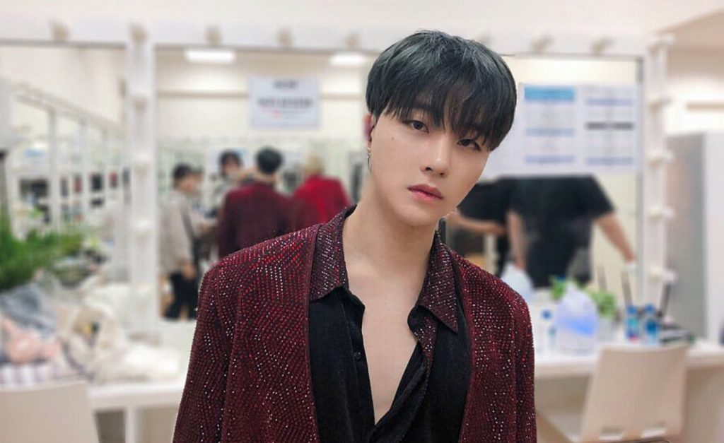 iKON Jinhwan Draws Attention after Posting a New Photo with an Interesting Message
