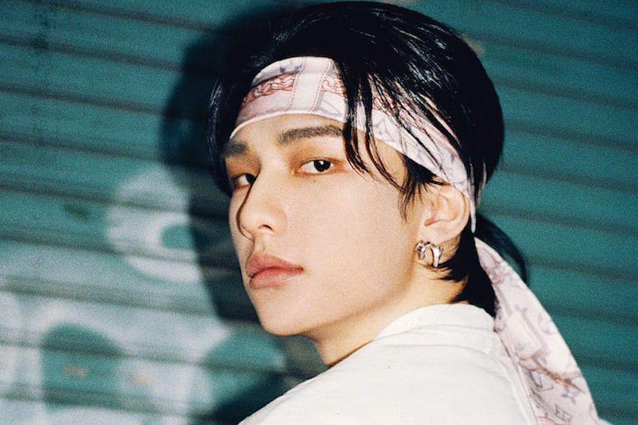 JYP Entertainment Releases Statement About Stray Kids' Hyunjin's Future Activities