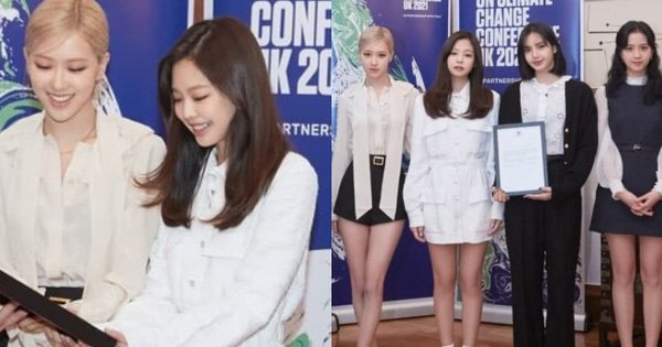 Jennie (BLACKPINK) first appeared with a beautiful look after the rumor dating with G-Dragon (BIGBANG) – KBIZOOM