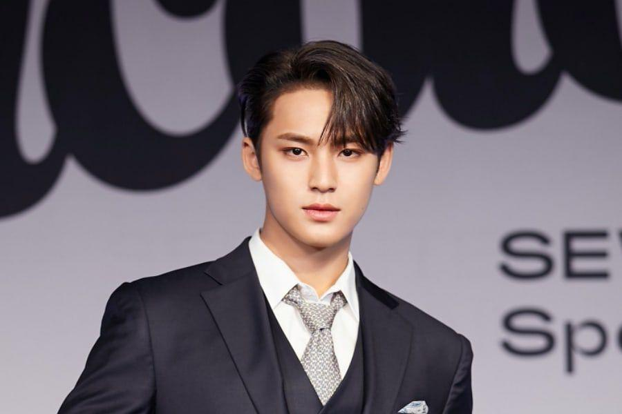 Pledis Releases Statement On Further Allegations Surrounding SEVENTEEN's Mingyu + Mingyu Pauses Activities