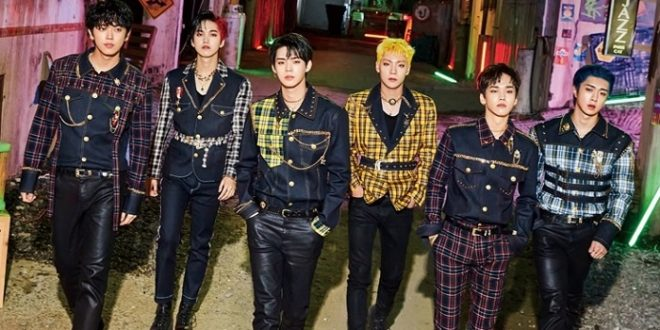 """Review] ONF's """"Beautiful Beautiful"""" is the bright, lively anthem that 2021  needed – Asian Junkie - KpopHit - KPOP HIT"""