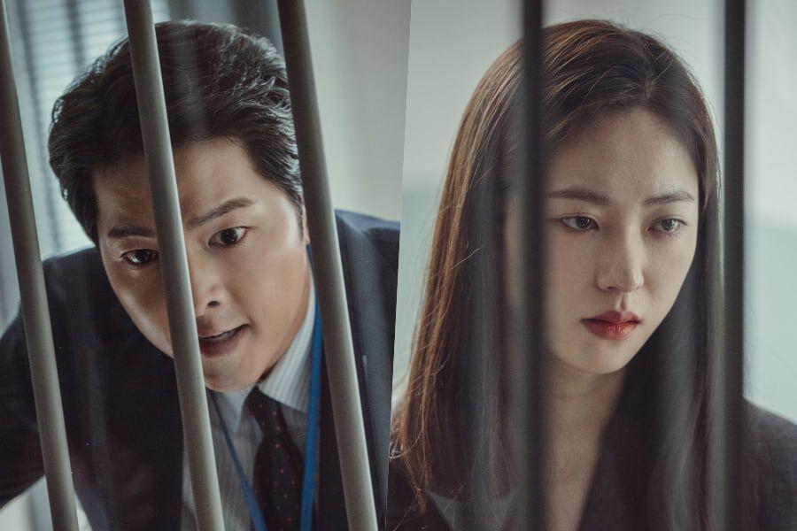 "Song Joong Ki And Jeon Yeo Bin Are More Than Ready For Revenge In ""Vincenzo"""