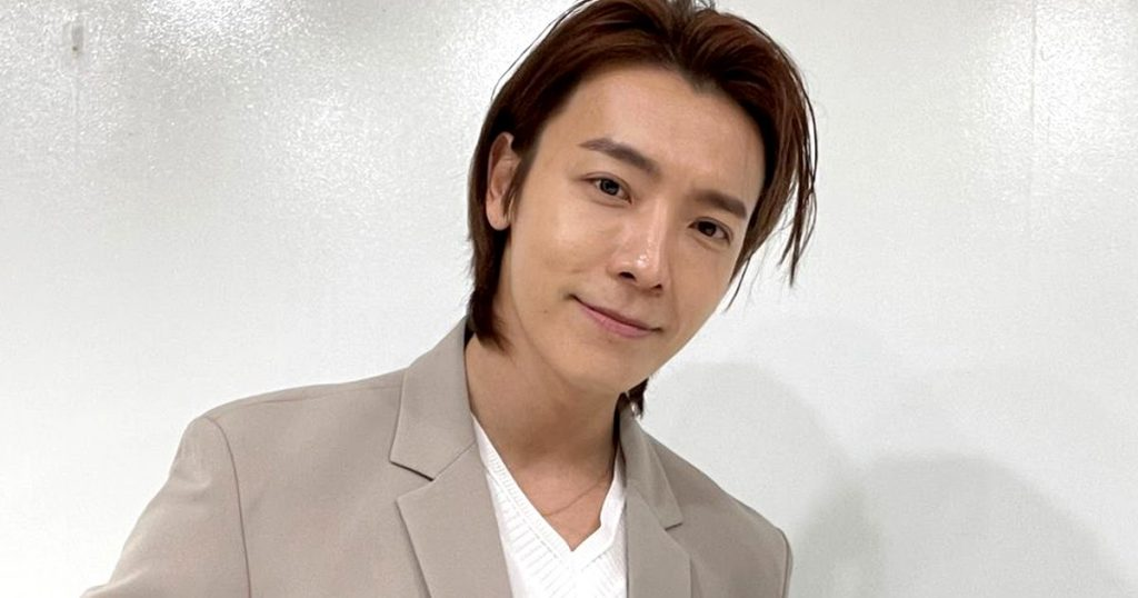 Super Junior's Donghae Reveals The Three Junior Idols He Finds The Most Handsome