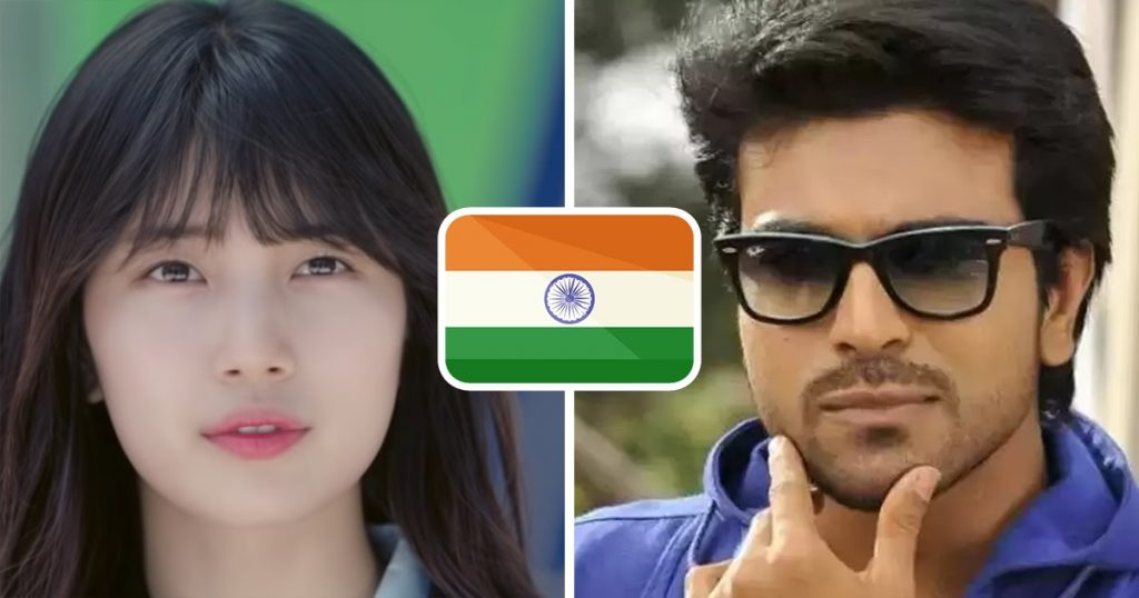 Suzy Reportedly In Talks To Play Lead Role In An Indian Movie Directed By Shankar