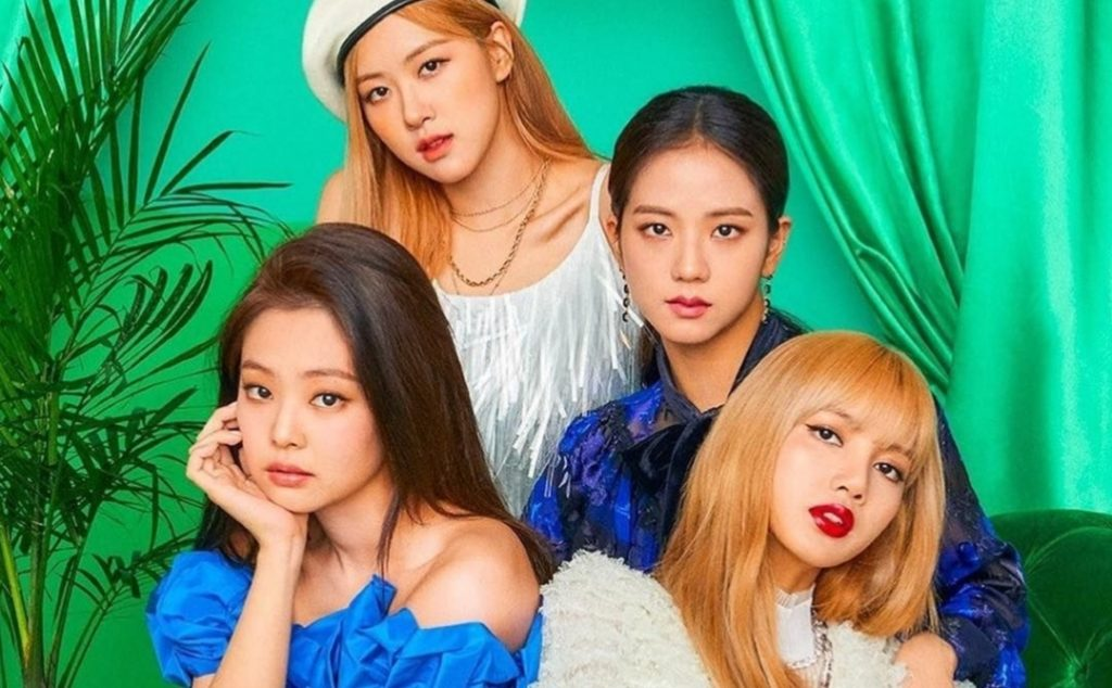 BLACKPINK Explains Why Fashion is a Key Point of their Music + Shares Stories about their Global Popularity