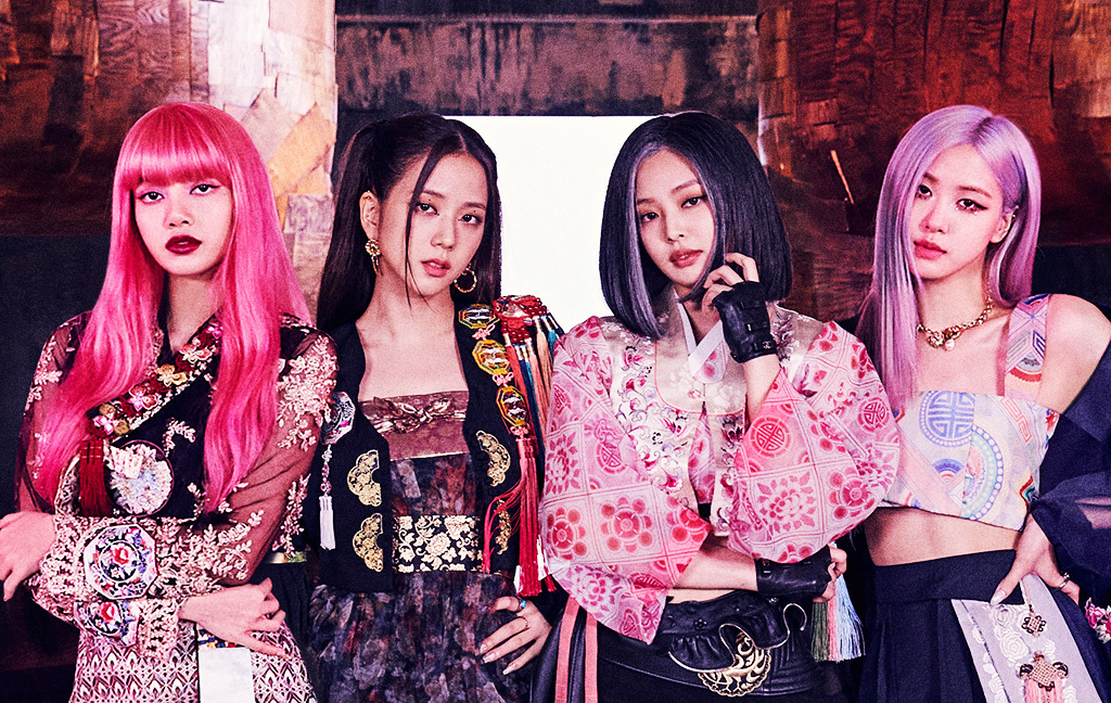 BLACKPINK Surpasses 2.52 Billion Streams on YouTube Music in 2021 so Far + Beats TWICE and Little Mix on Spotify