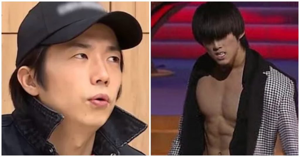 """2PM's Wooyoung Describes Just How Poor He Was When """"Heartbeat"""" Hit Number 1"""