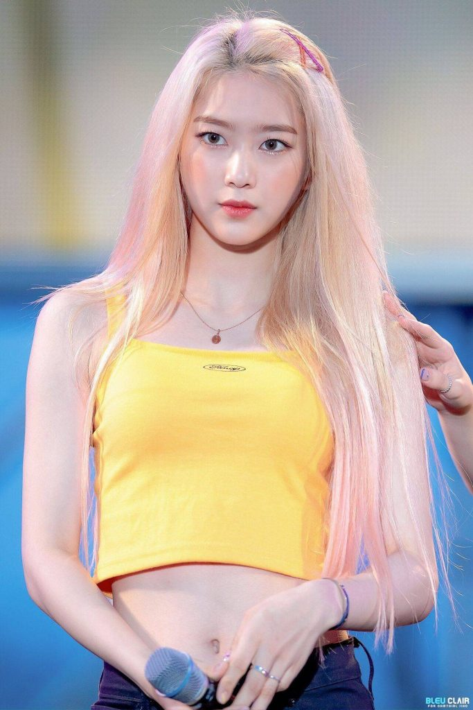 9 female idols known as 'Ice Princesses' in the K-Pop world – Knetizen