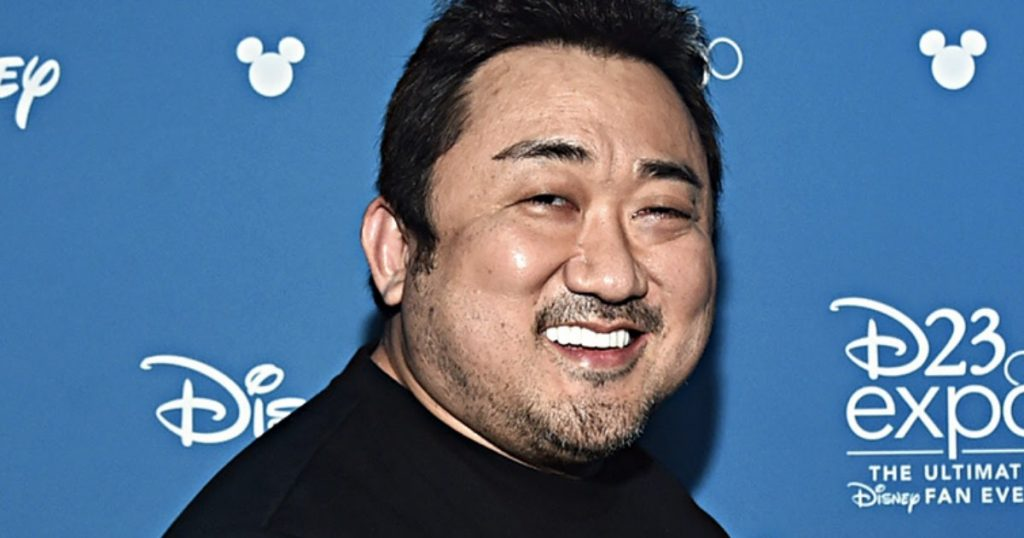 """Actor Ma Dong Seok To Produce And Act As Lead In Upcoming American Series, """"The Club"""""""