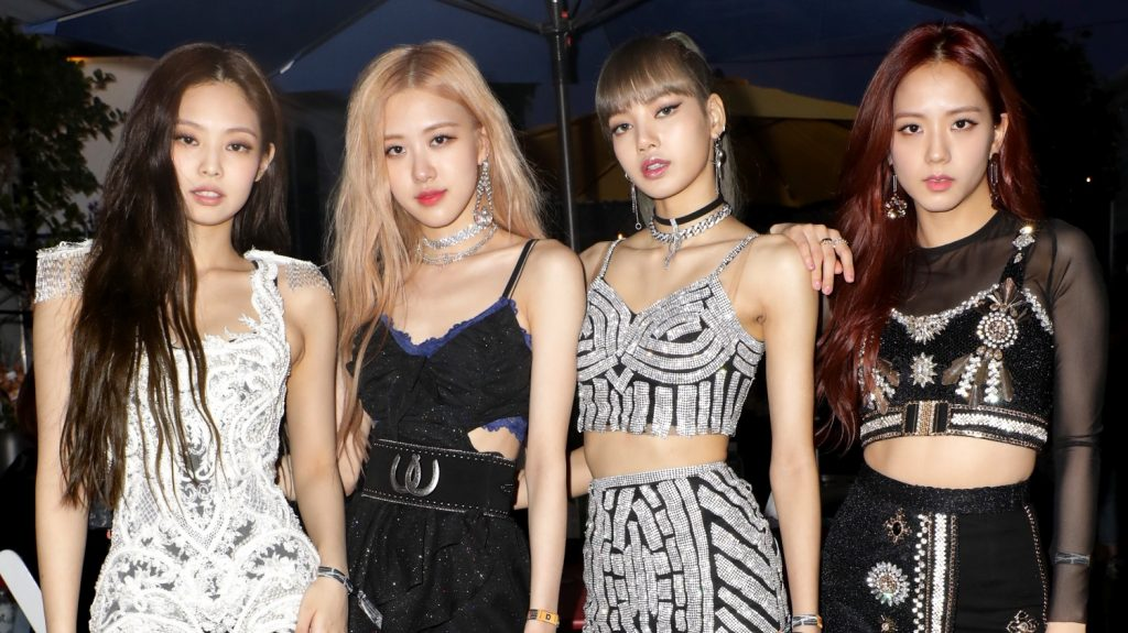 BLACKPINK Garners 700 Million Digital Points on Gaon + 'The Album' Named One of the Top-Selling Albums in U.S.