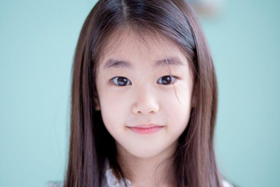 Child Actress Park So Yi Joins YG Entertainment