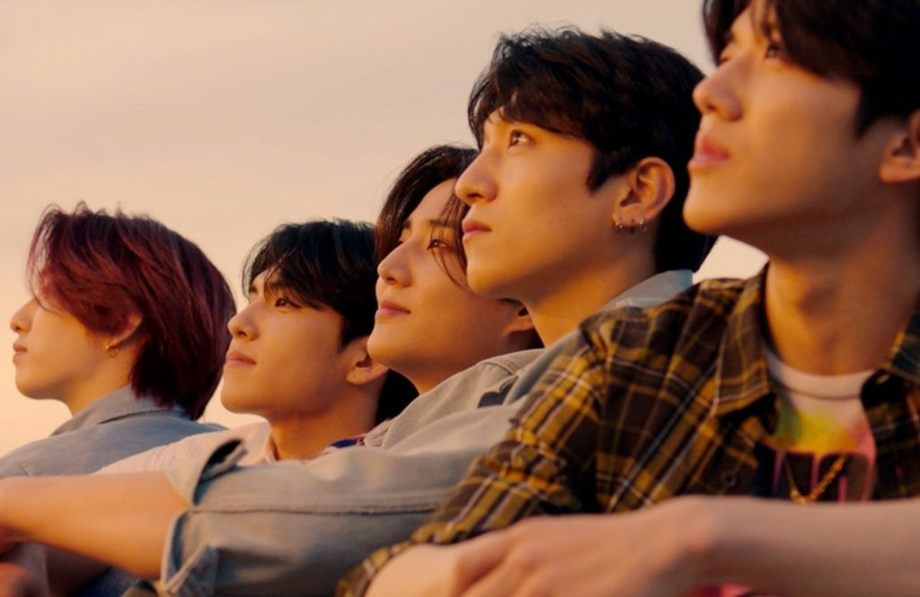DAY6 to Not Promote New Album 'The Book of Us: Negentropy' — JYP Explains Why