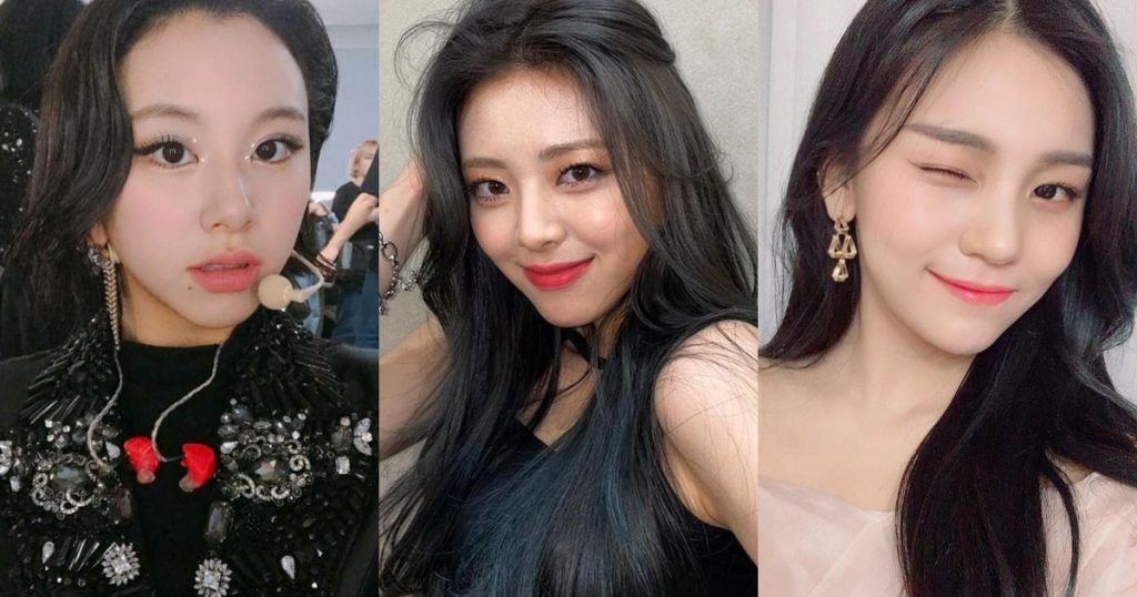 Dispatch Selects Their Favorite Girl Group Maknaes