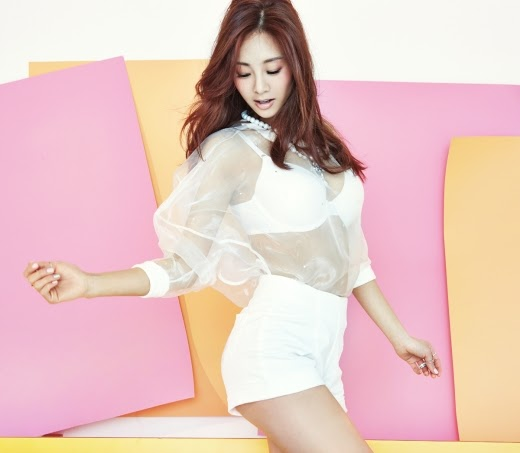 G.NA quotes about light and darkness on SNS ~ Netizen Buzz