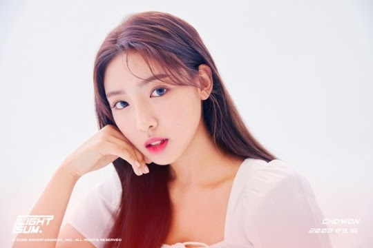 Han Chowon confirmed to debut with Cube's Light Sum ~ Netizen Buzz
