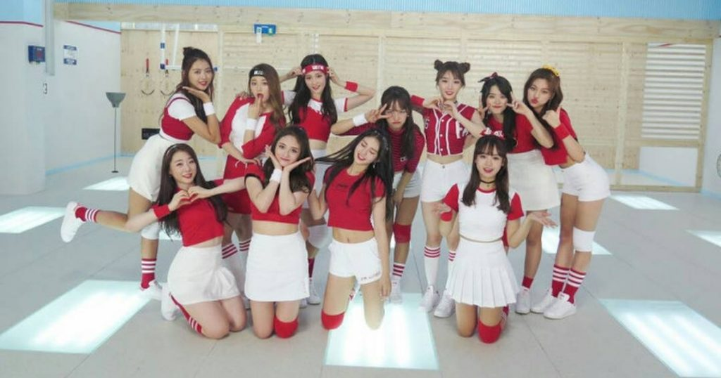I.O.I to Officially Reunite on May 5 in Celebration of 5th Debut Anniversary