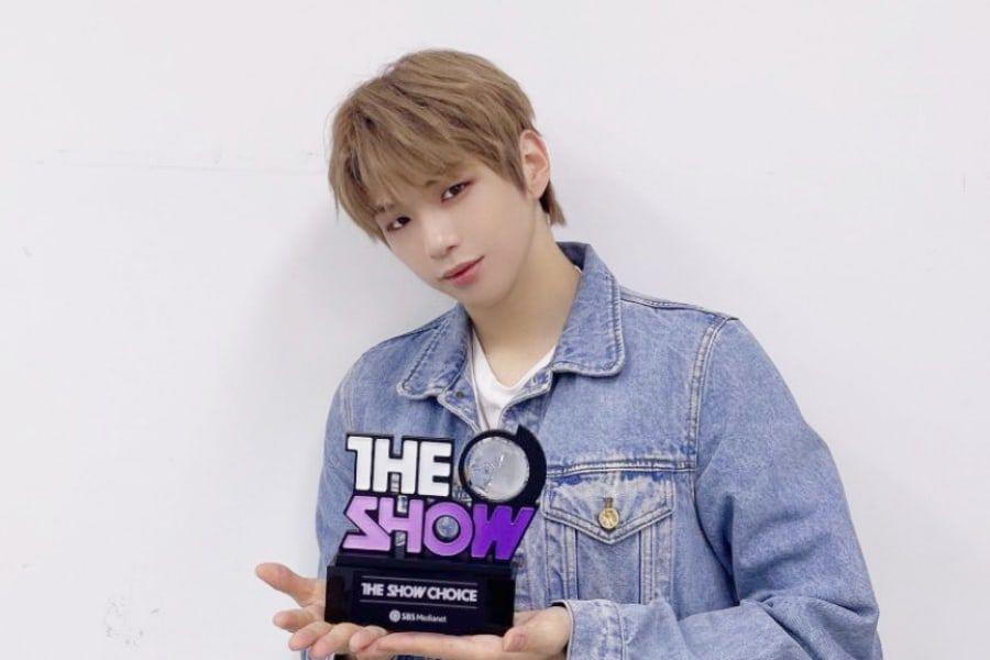 "Kang Daniel Takes 1st Win For ""Antidote"" On ""The Show""; Performances By ASTRO, STAYC, And More"