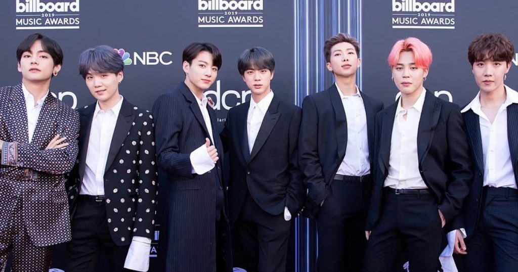 Korean Media Reports A New Date For BTS's Comeback — A Digital Single Is In The Works