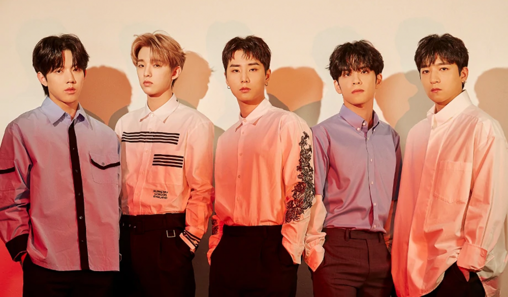 Netizens react to DAY6 not promoting their new album – Knetizen