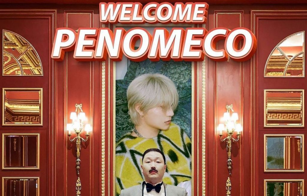 PENOMECO Joins P Nation Family + Signs Exclusive Contract