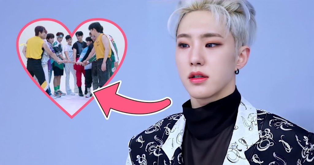 SEVENTEEN's Hoshi Expresses How Much He Misses His Members His While Filming Without Them