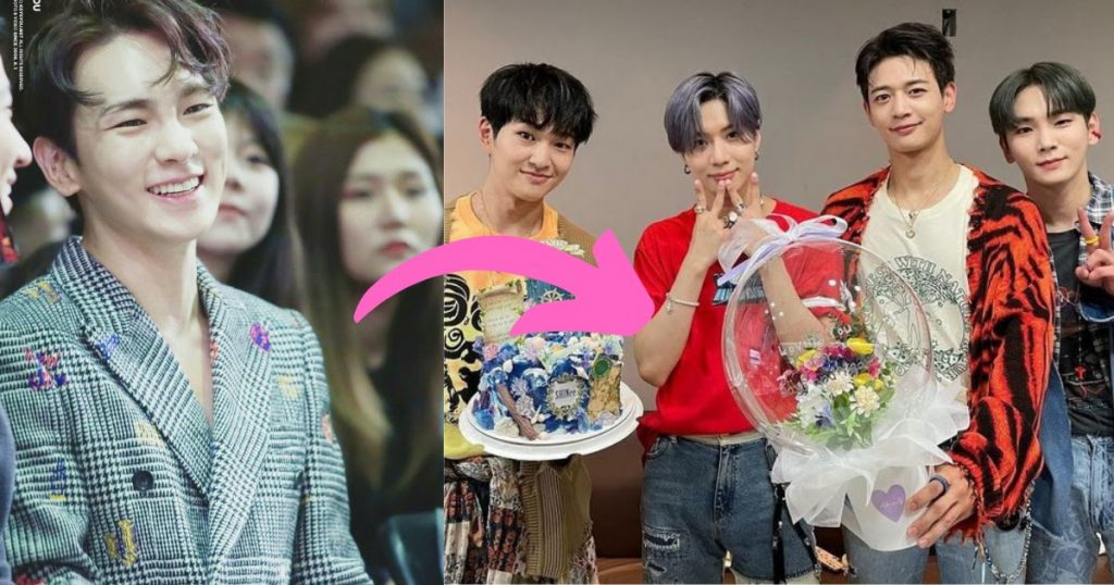 SHINee's Key Warmly Expresses How Their Recent Comeback Will Remain In Their Memories For A Long Time
