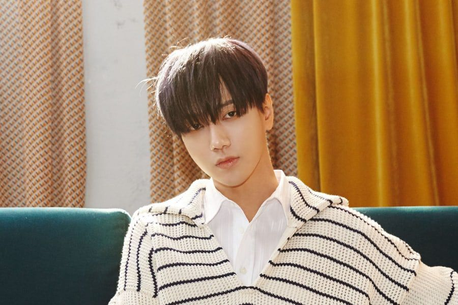 Super Junior's Yesung Announces Solo Comeback + Drops 1st Teasers - KpopHit - KPOP HIT