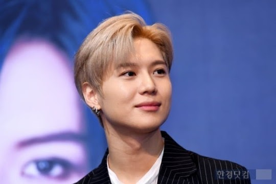 Taemin to enlist in the army next month ~ Netizen Buzz