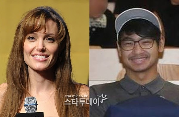 Angelina Jolie hopes to star in a Korean movie one day ~ Netizen Buzz