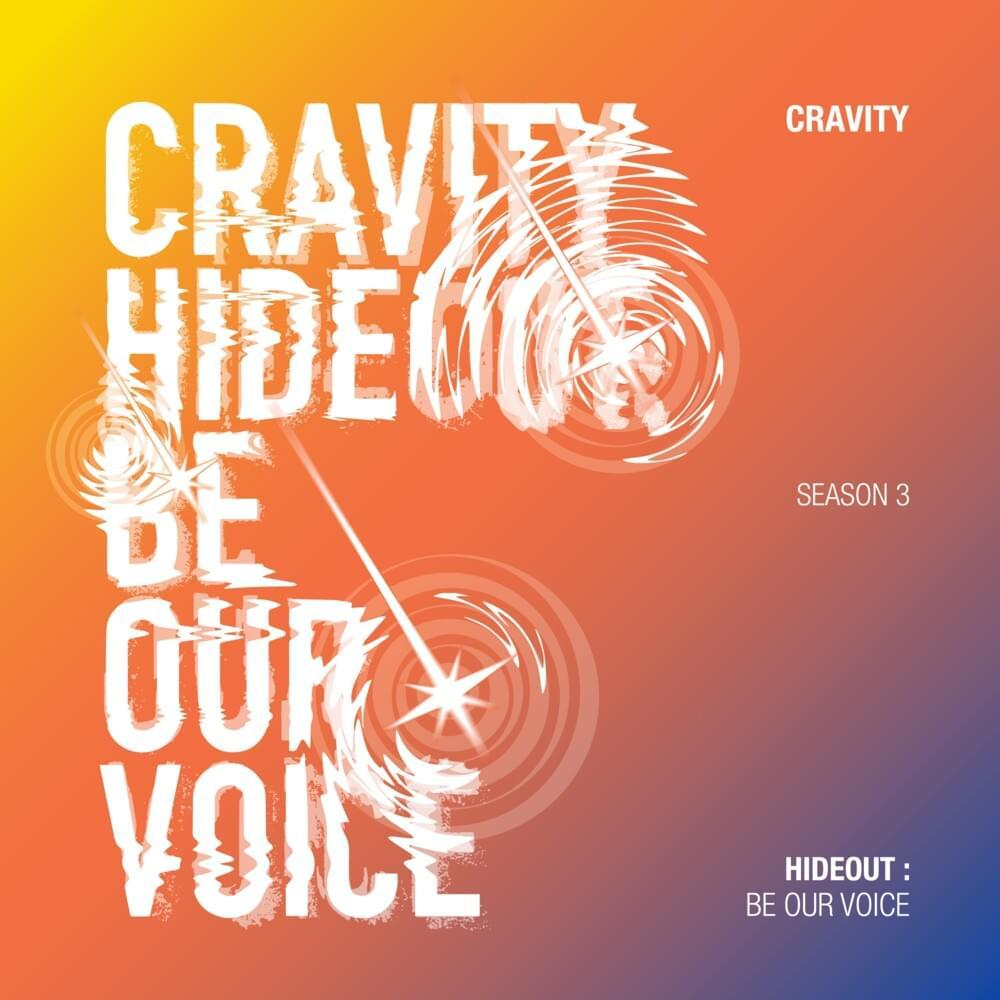 BE OUR VOICE – SEASON 3 (3rd Mini Album) – CRAVITY – KPOPREVIEWED