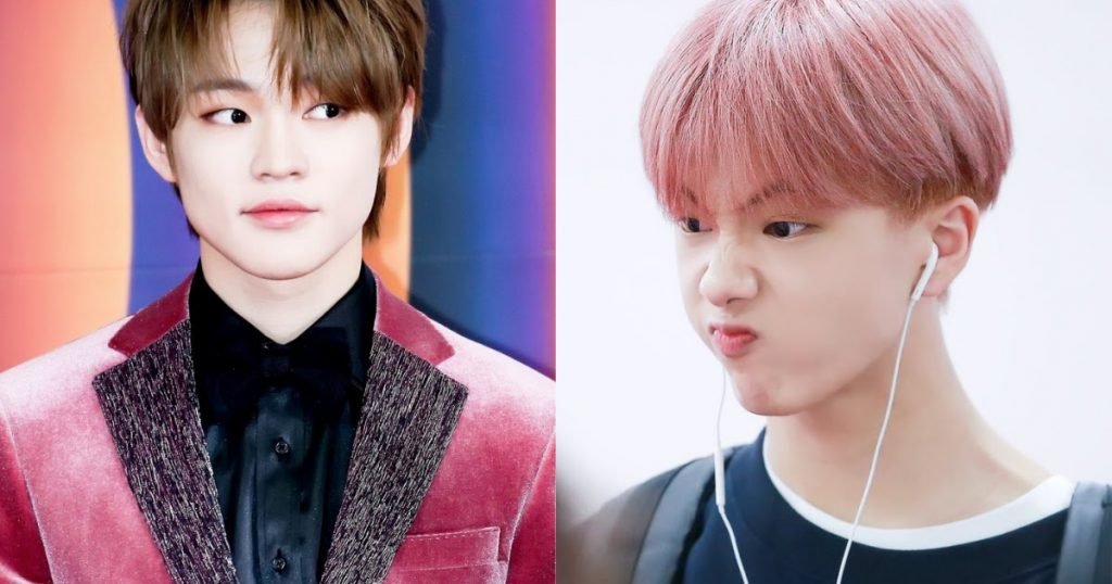 NCT's Chenle Buys A Subscription To Exchange Bubble Messages With His Own Members And It's Absolutely Chaotic