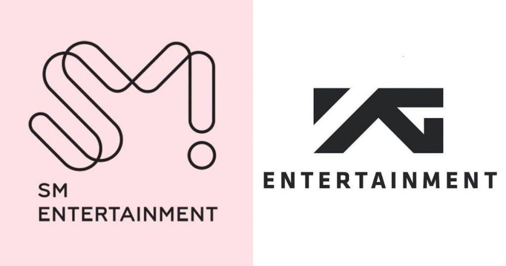 SM And YG Entertainment Demoted From Top Blue-Chip Companies To Regular Mid-Size Businesses Due To Poor Performance And Increased Losses