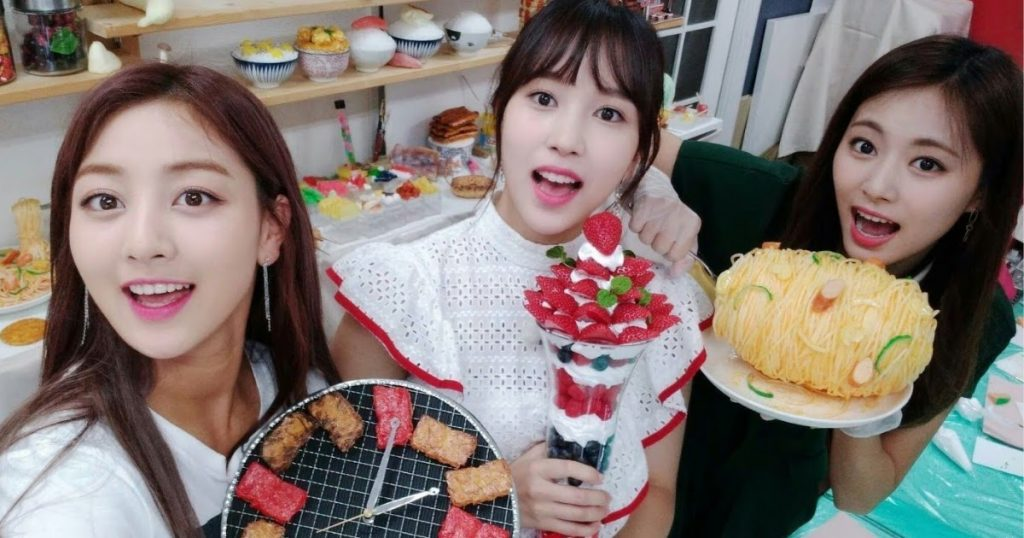 TWICE's Mina Loves Working With Her Members—And Her Reason Is Hilarious