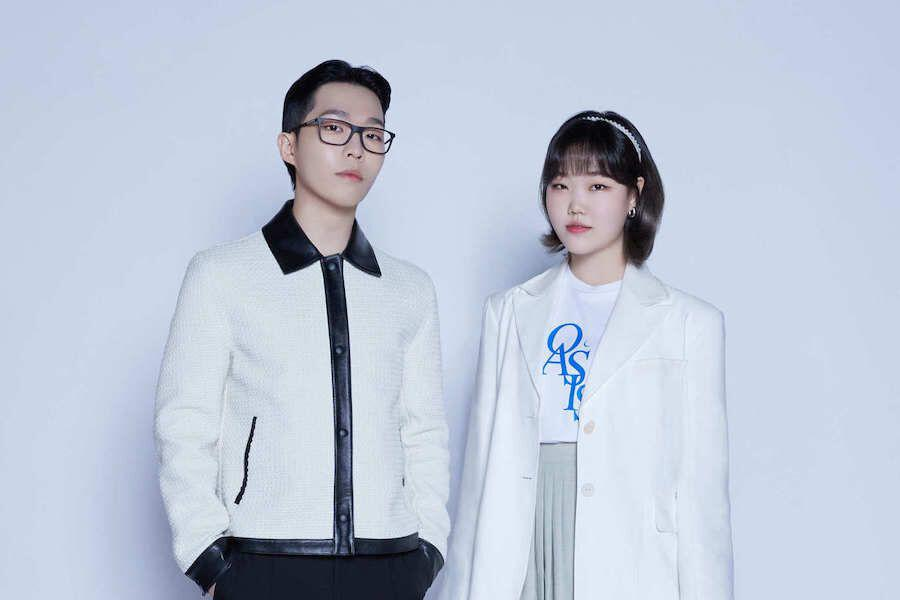 AKMU's Lee Suhyun Jokes About Brother Lee Chanhyuk Favoring IU Over Her During Album Recording