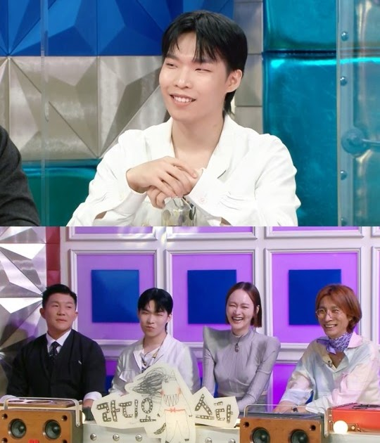 AkMu's Lee Chanhyuk claims he's only seen GD 3 times in 10 years ~ Netizen Buzz
