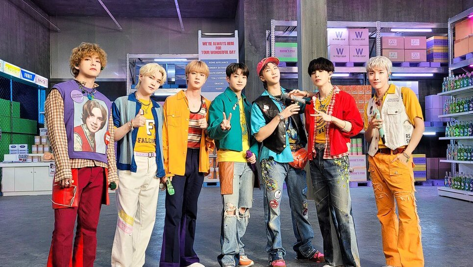 """BTS' """"Butter"""" Embroiled in Copyright Issues with Dutch Artist Luca Debonaire's 'You Got Me Down'"""